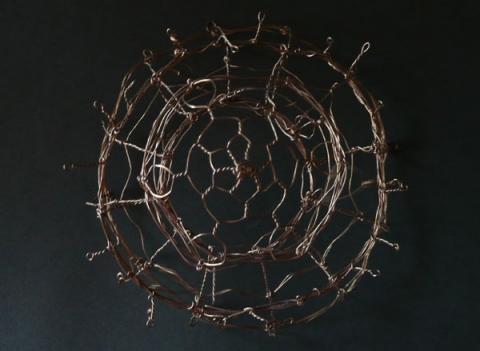 une-cage